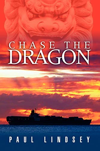 9781436381994: Chase the Dragon