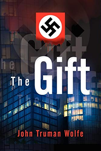 9781436382625: The Gift