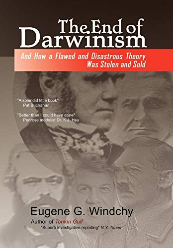 9781436383691: The End of Darwinism