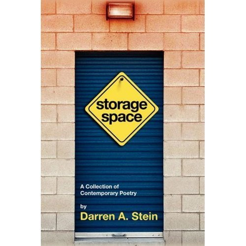 9781436383776: Storage Space: A Collection of Contemporary Poetry