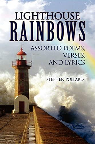 9781436383837: Lighthouse Rainbows