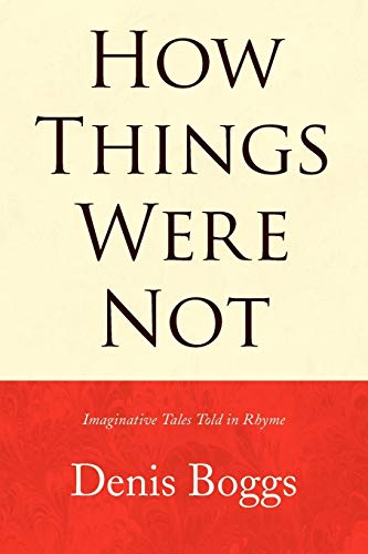 9781436384407: How Things Were Not