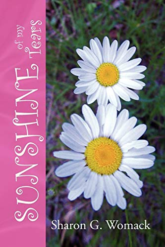 Sunshine of my Tears: Sharon G. Womack
