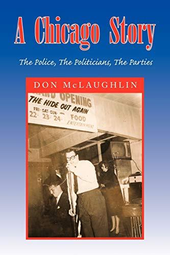 A Chicago Story: Don McLaughlin