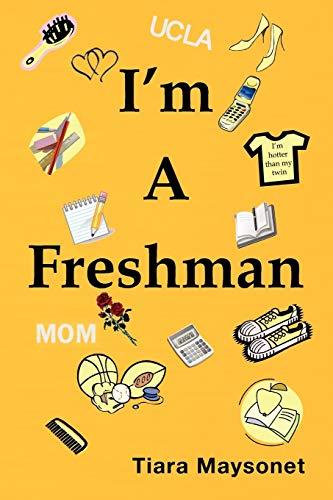 Im a Freshman: Tiara Maysonet
