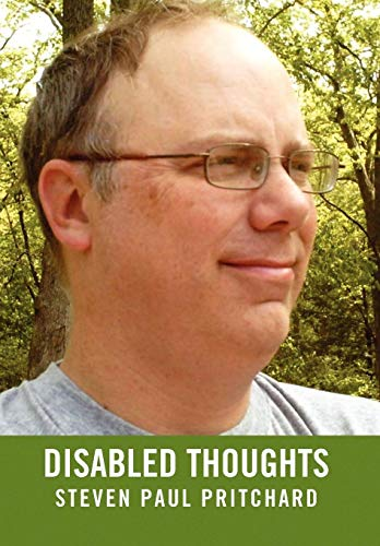 9781436388092: Disabled Thoughts