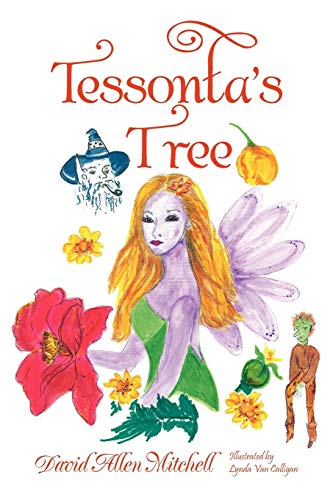 9781436388863: Tessonta's Tree