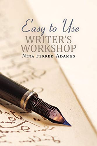 9781436393492: Easy to Use Writer's Workshop