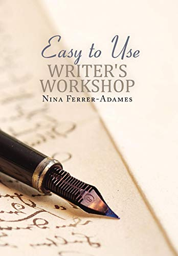 9781436393508: Easy to Use Writer's Workshop