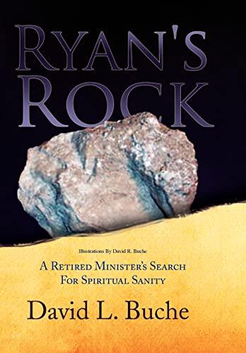 Ryan's Rock: Buche, David L.