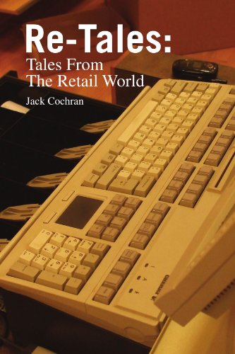 9781436395267: Re-Tales: Tales From The Retail World