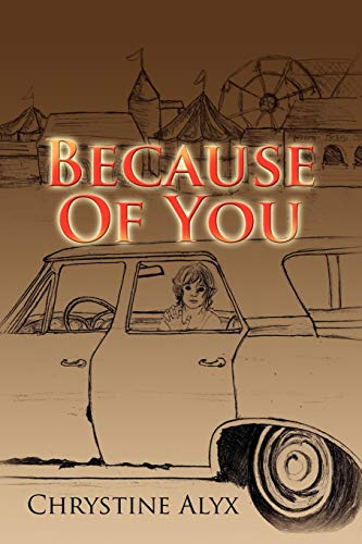 Because Of You: Colvin, Fran