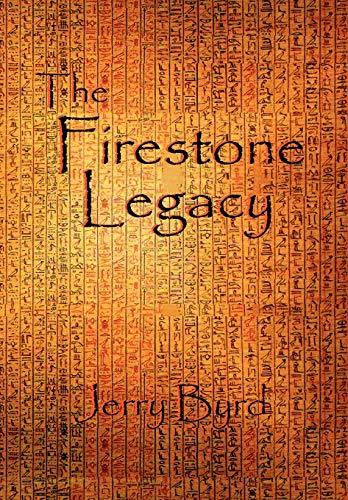 The Firestone Legacy: Byrd, Jerry