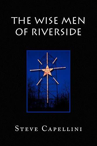 9781436396608: The Wise Men of Riverside