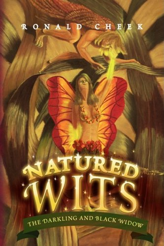 9781436397018: Natured Wits