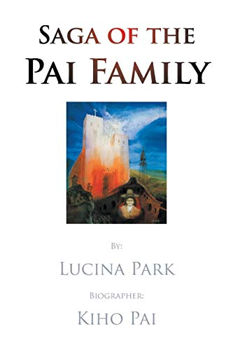 Saga of the Pai Family: Kiho Pai