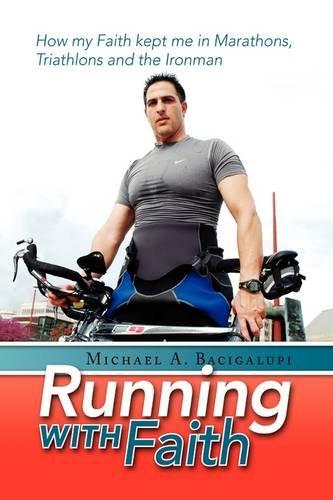 9781436397186: Running with Faith