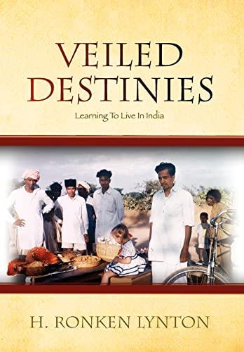 9781436398367: Veiled Destinies