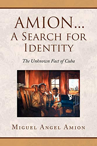 Amion.a Search for Identity (Paperback): Miguel Angel Amion