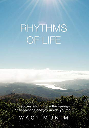 9781436399524: Rhythms of Life