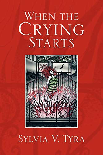 9781436399715: When the Crying Starts