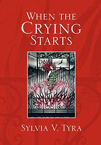 9781436399722: When the Crying Starts