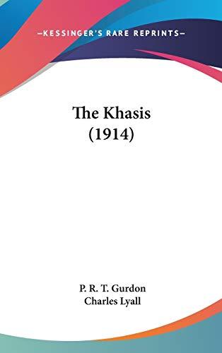 9781436560290: The Khasis (1914)
