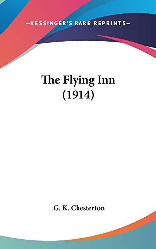 9781436563505: The Flying Inn (1914)