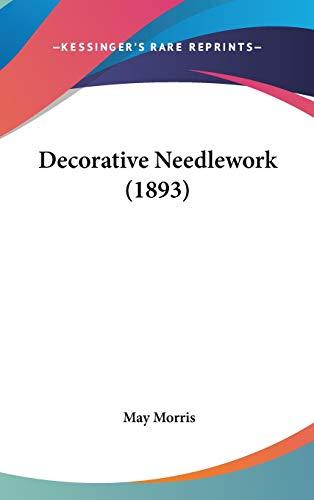 9781436622882: Decorative Needlework (1893)