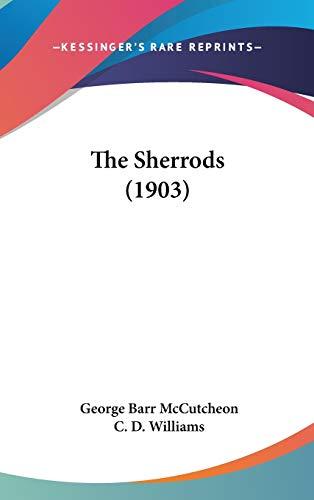 9781436655040: The Sherrods (1903)