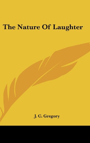 9781436674379: The Nature of Laughter