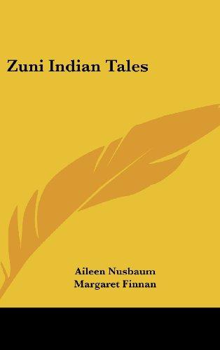 9781436676953: Zuni Indian Tales