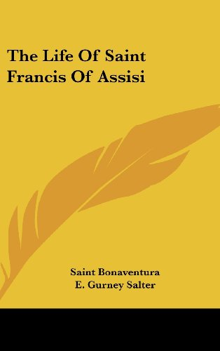 9781436686396: The Life Of Saint Francis Of Assisi