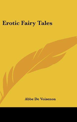 9781436689274: Erotic Fairy Tales