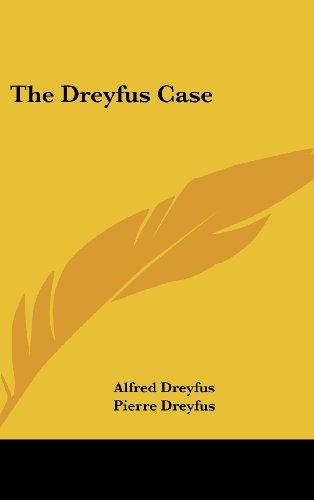 9781436695121: The Dreyfus Case