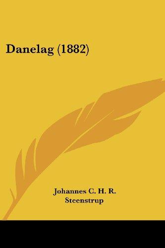 9781436818148: Danelag (1882)
