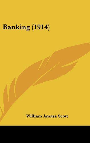 9781436916585: Banking (1914)