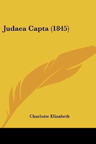 Judaea Capta (1845) (1437033733) by Elizabeth, Charlotte