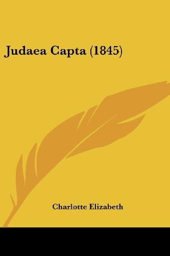 Judaea Capta (1845) (1437033733) by Charlotte Elizabeth