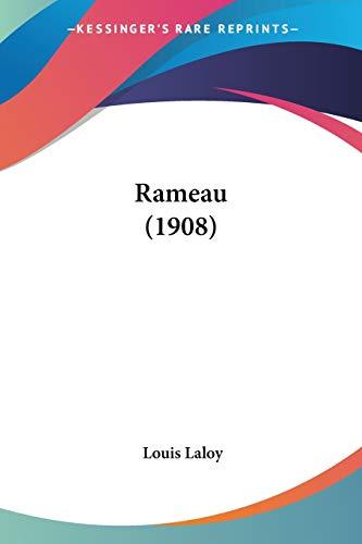 9781437091342: Rameau (1908)