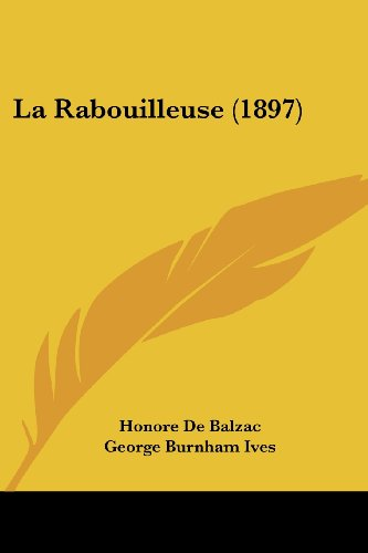 9781437148046: La Rabouilleuse