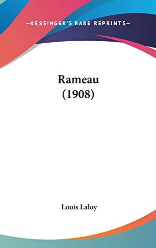 9781437220247: Rameau (1908)