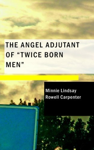 9781437500721: The Angel Adjutant of