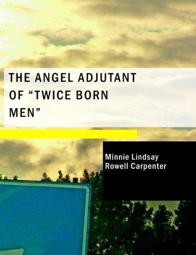 9781437500738: The Angel Adjutant of