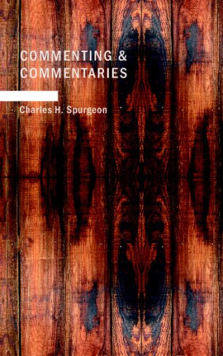 9781437506389: Commenting & Commentaries