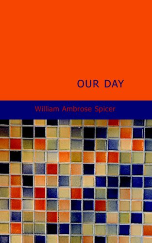 9781437512908: Our Day: In the Light of Prophecy