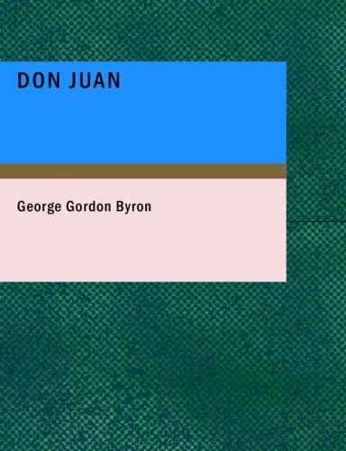 9781437513134: Don Juan
