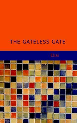9781437513141: The Gateless Gate