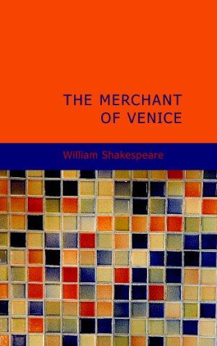 9781437516135: The Merchant of Venice