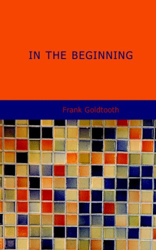 9781437519136: In the Beginning: A Navaho Creation Myth